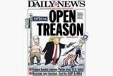 МЕДИА попробуй это готовность Трампа из Америки для дружбы с Путиным