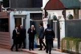 Подозреваемые в убийстве журналиста ассоциируется с принцем из Саудовской Аравии