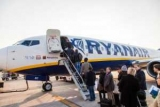 Ryanair запускает восемь рейсов из Польши в Украину