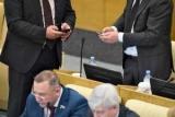 Государственная дума поддержала законопроект об удалении fec социальных сетей