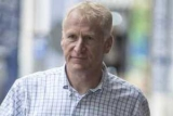 Новая Зеландия дипломат в США упал планом в ванной
